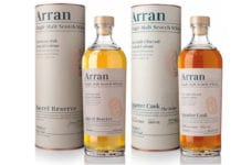 Arran single malts