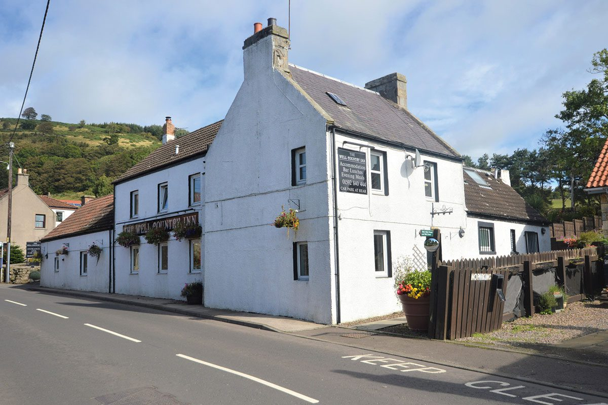 The Well Country Inn