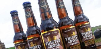 Thistly Cross Whisky Cask