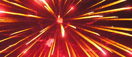 To celebrate lighting up the skies in Scotland for 10 years, Fireworx Scotland is running a very tempting offer