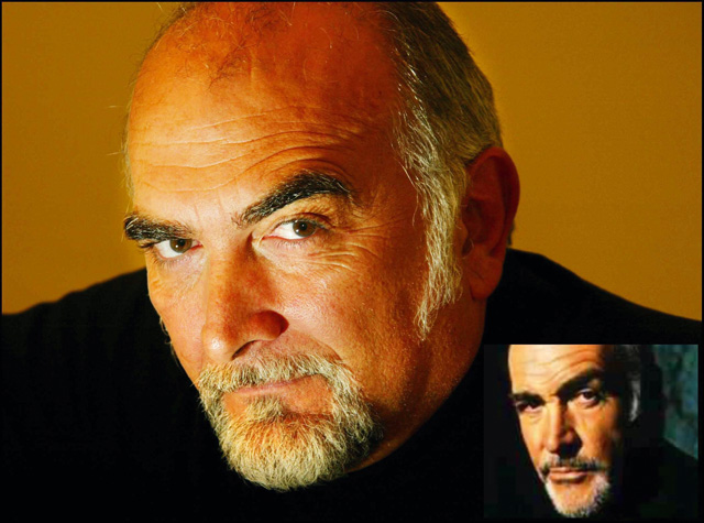 "You never told us you knew Sean Connery!"" Dazzle the guests with your A-lister mate, courtesy of a lookalikes agency such as The Magic Agency;"