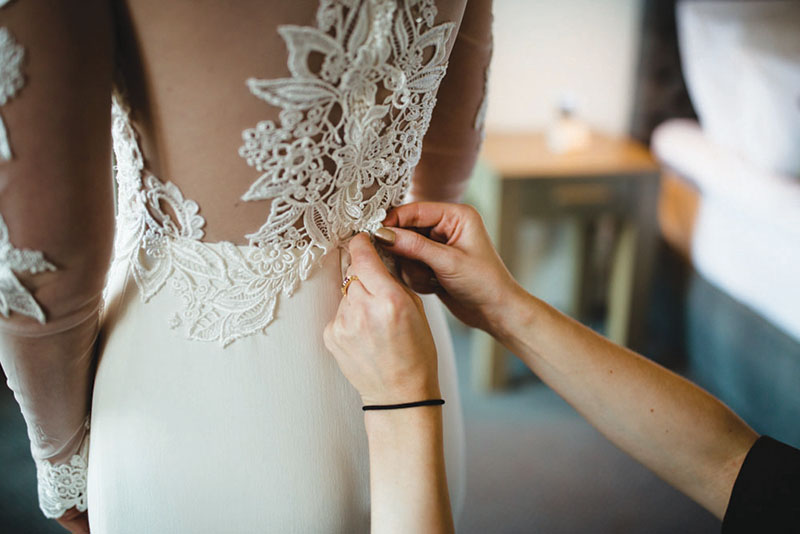Wedding Dress Alterations Near Me.Wedding Dress Alterations Essential Or Just Another Tick On