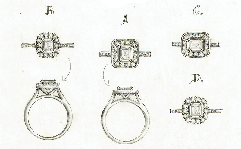 Laings ring