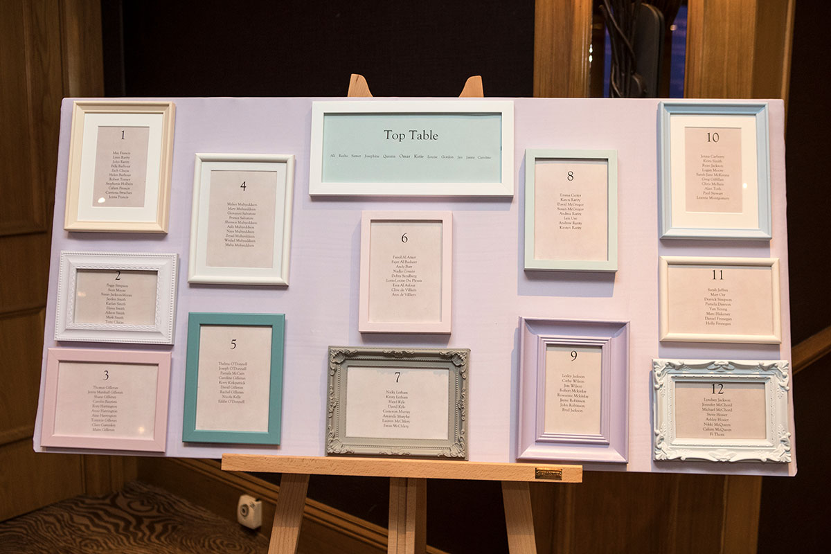 wedding-table-plan-with-pastel-frames
