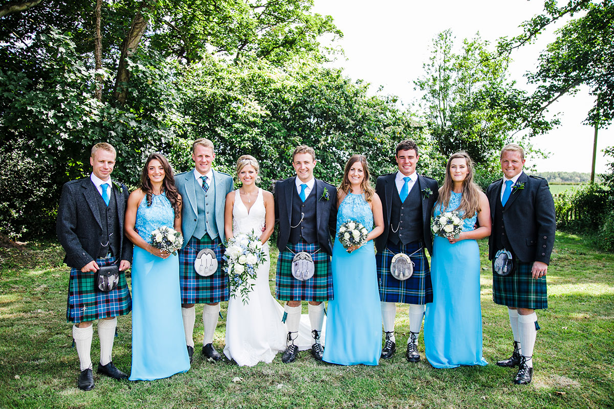 bridal-party-wearing-kilts