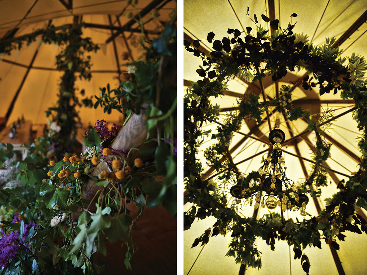 flowers-decorating-a-teepee