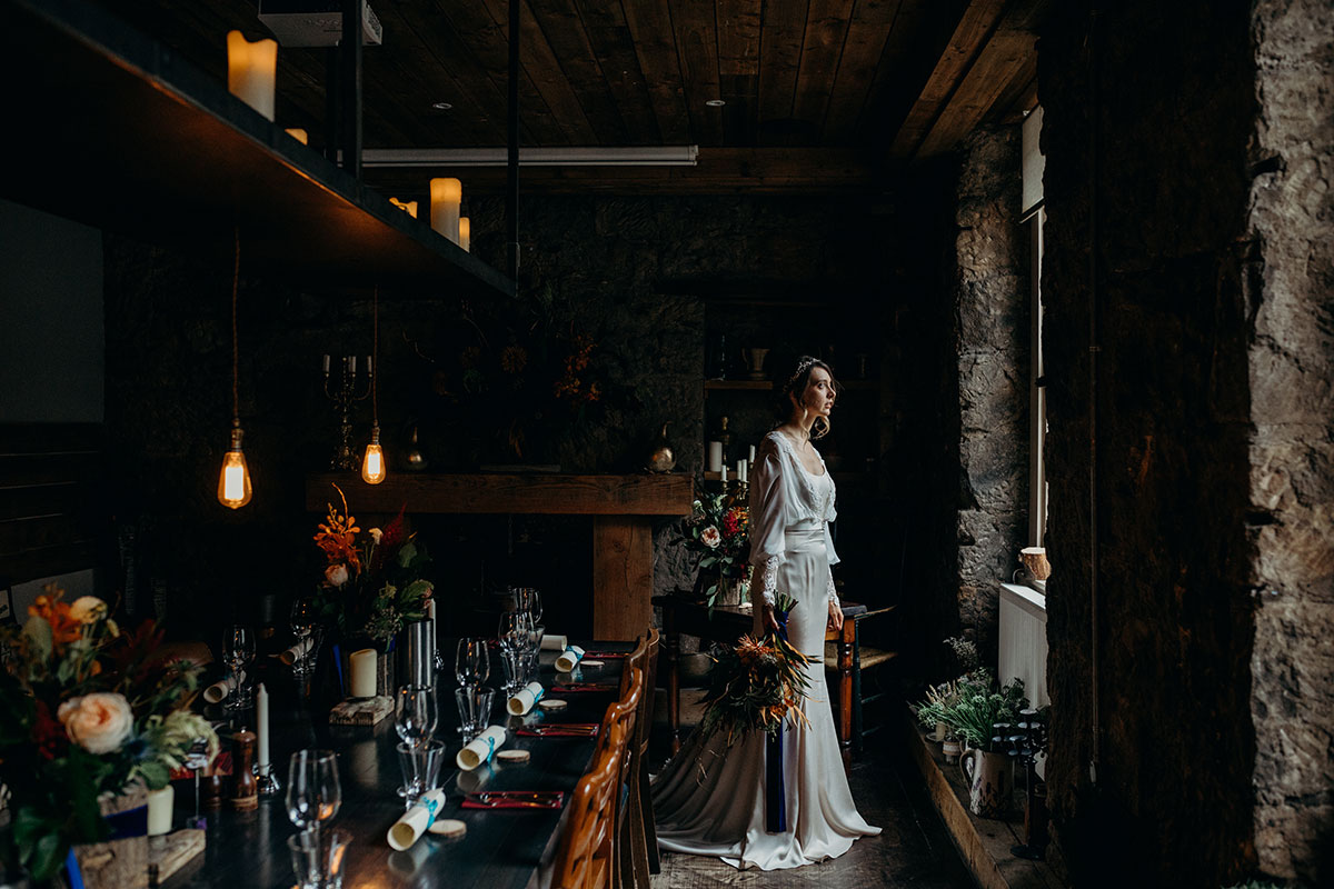 bride-in-the-bothy-glasgow