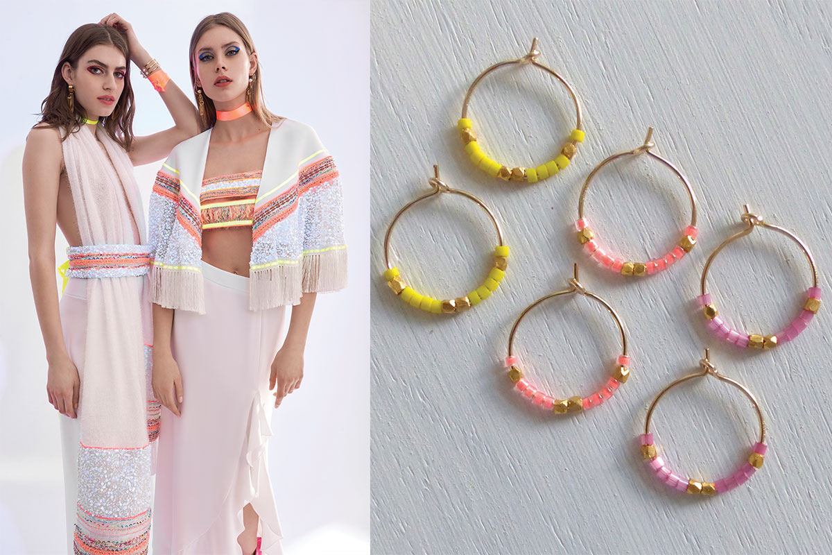 rembo-styling-neon-wedding-dresses-and-beaded-hoop-earrings