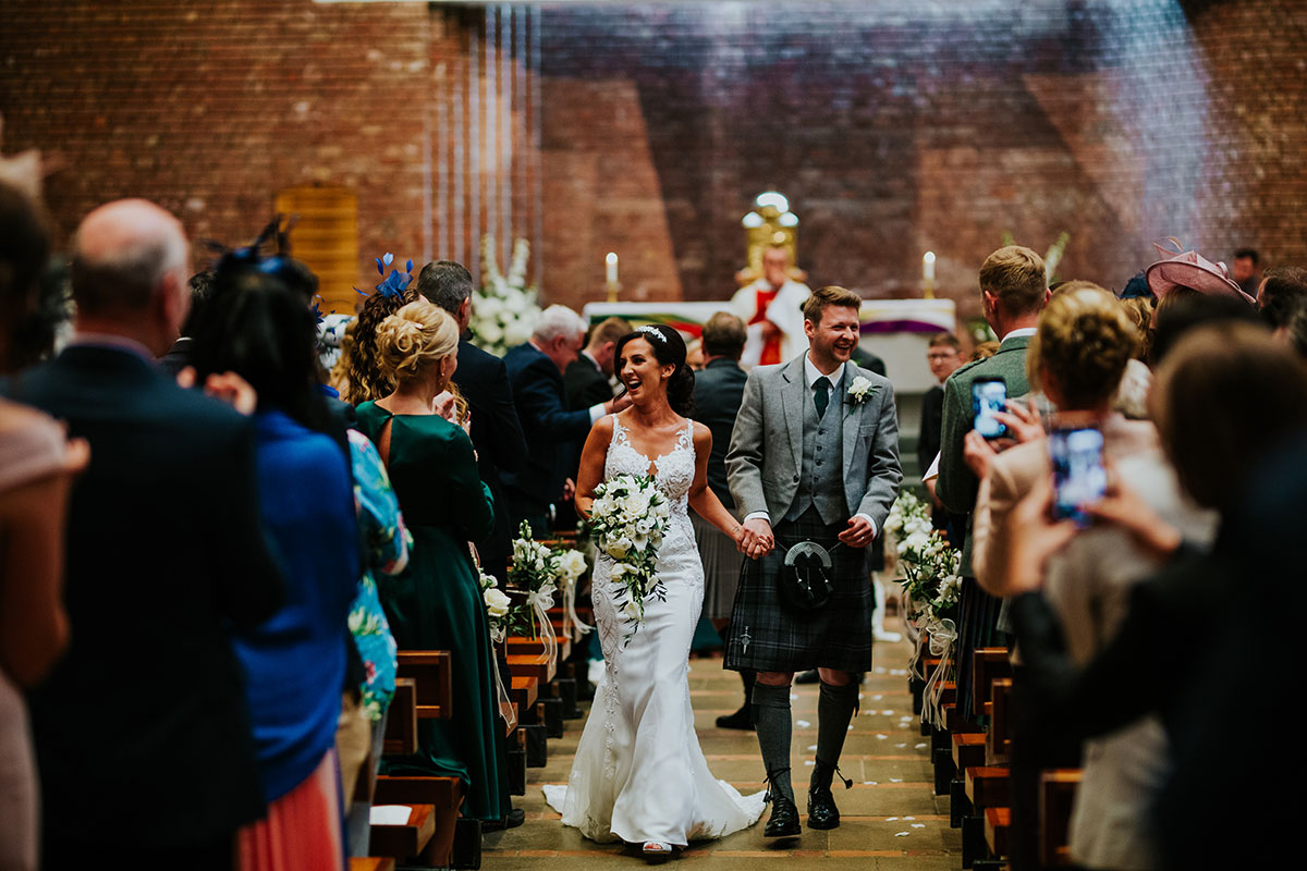 bride-and-groom-leaving-ceremony