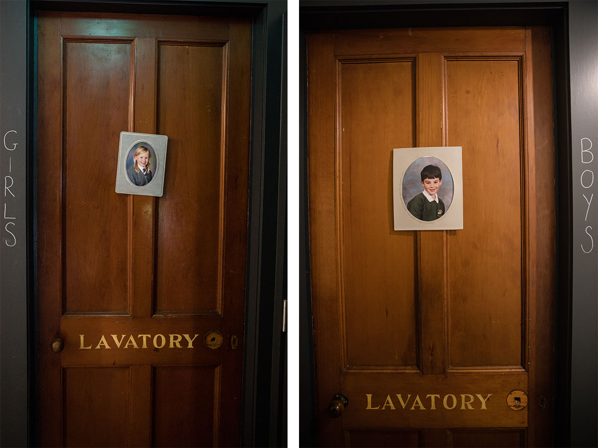 male-and-female-toilets-with-school-photos-on-them