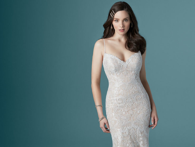 Janice by Maggie Sottero