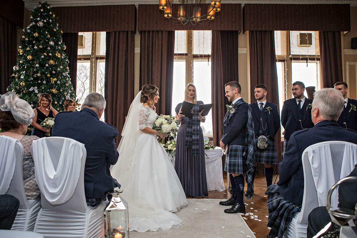 ceremony-room-at-dunblane-hydro-with-christmass-tree