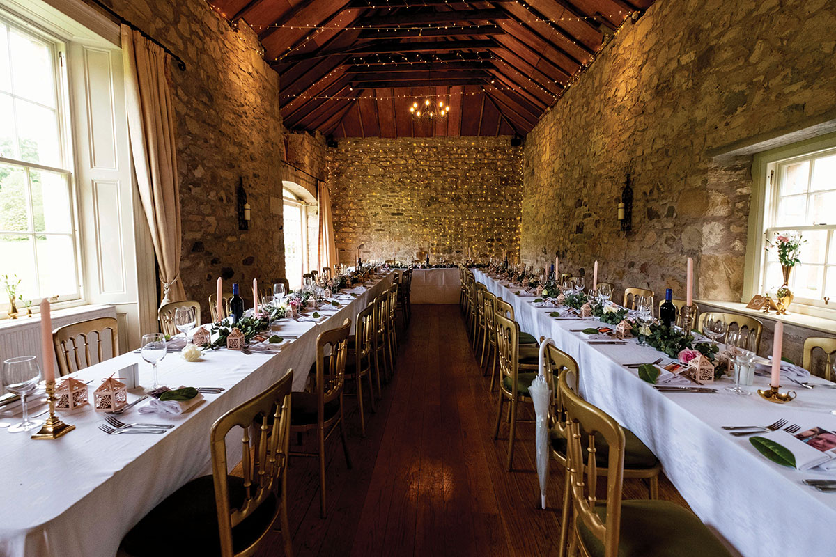 inside-of-the-barn-dressed-for-a-wedding-breakfast