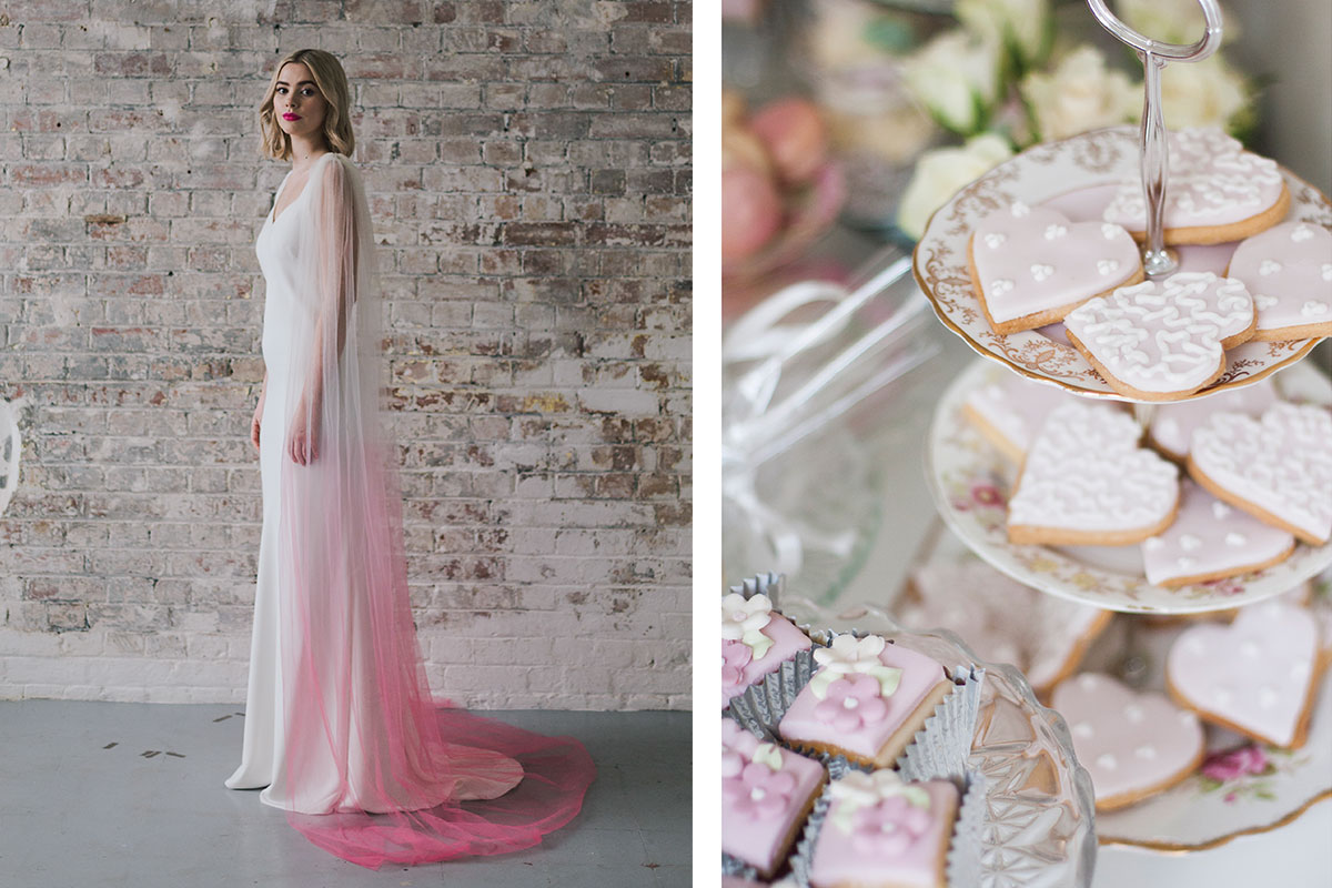 pink-crown-and-glory-veil-and-liggys-cake-company-biscuits