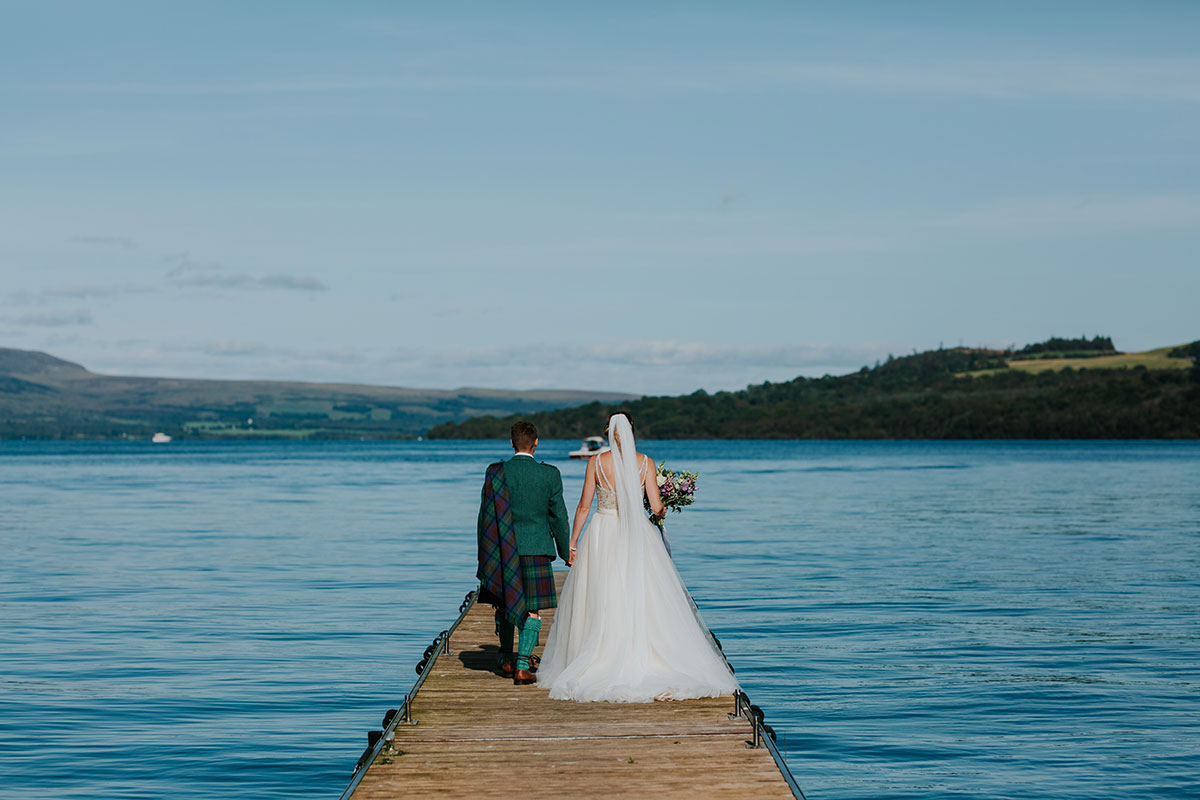 bride-and-groom-looking-out-over-the-water