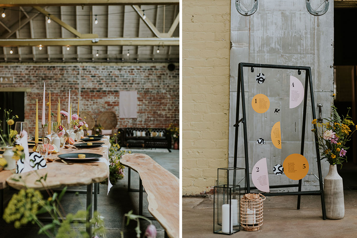 weaving-shed-dundee-wedding-table-set-up-and-table-plan