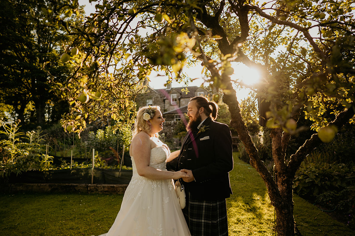 bride-groom-under-tree-kinkell-byre-victoria-photography