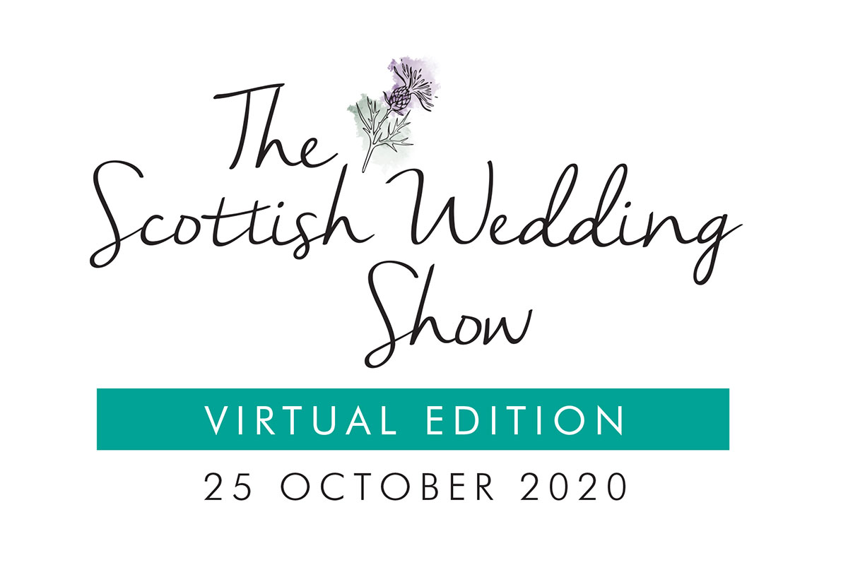 Scottish Wedding Show Virtual edition logo