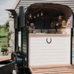12 Lemons horsebox bar