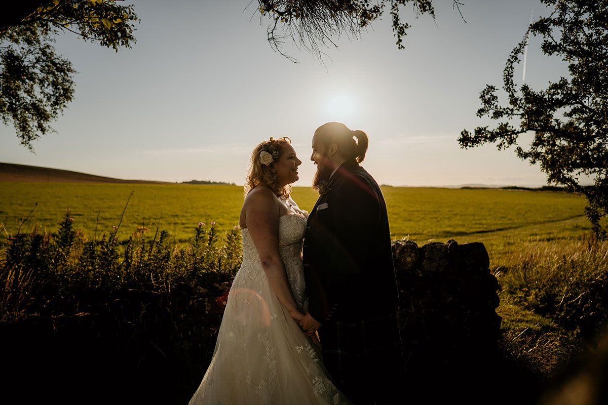 bride-groom-golden-hour-fife-wedding-victoria-photography