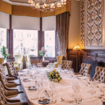 Private dining at The Bonham