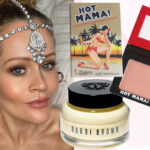 Georgina Kane make up artist and recommended beauty items