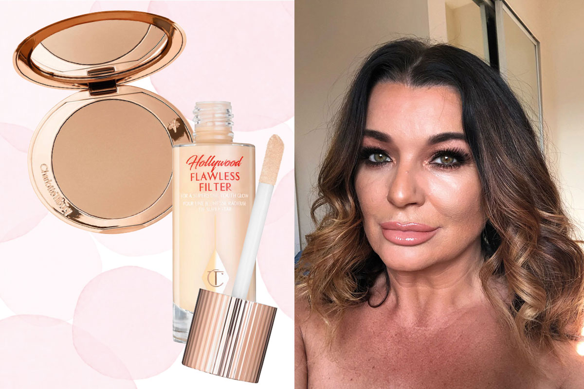 Makeup by Leigh Blaney and recommended beauty products