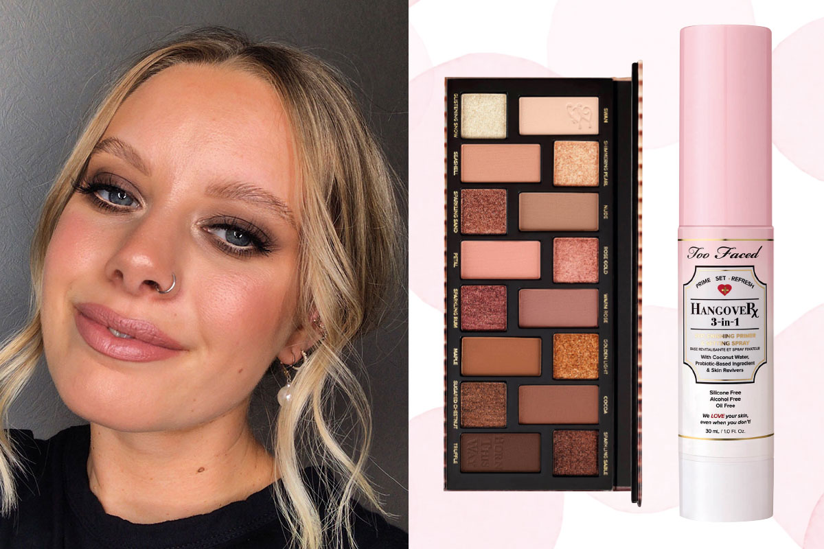 Jenny Ross Makeup Artist and recommended products