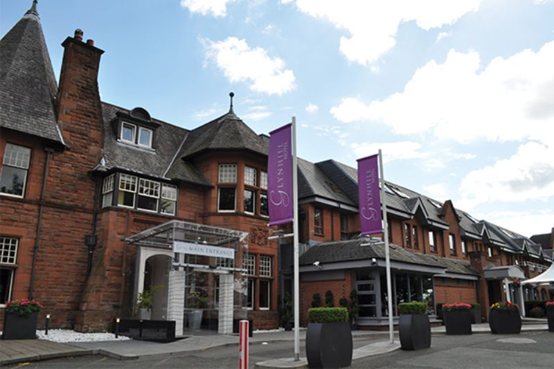 The Glynhill Hotel