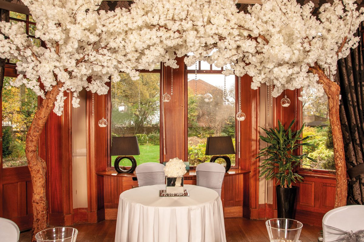 White House Weddings & Events