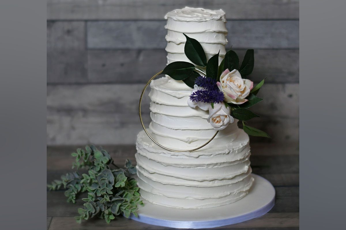 Cake Couture by Caroline