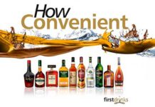 SPIRITS giant First Drinks has a new initiative, How Convenient, to help c-stores maximise their sales of spirits. The company, which owns William Grant & Sons, Glenfiddich, Hendricks gin, Rémy Martin, Disaronno and Tia Maria, sees corner shops as a key area of growth.