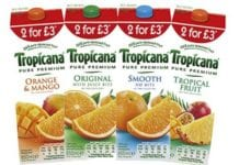 Rubicon plans a £2m nationwide ad campaign to promote its exotic drinks to the mainstream market as well as ethnic consumers. Sunny D adds raspberry and passion fruit to its orange juices. Weight Watchers joins the tropical flavour trend with watermelon and mango-flavoured drinks.