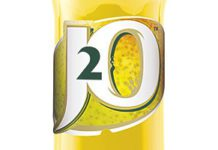 Britvic's new-for-summer kid on the block, J2O Pear Gold, is backed by a big marketing campaign in support of the brand. Low-calorie cola Pepsi Max is growing sales year on year.