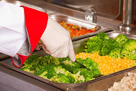 Are school lunchboxes under threat?