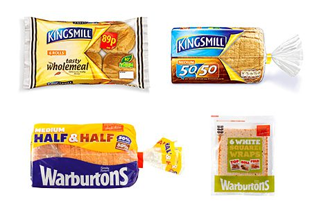 Healthy-option breads, rolls and sandwich alternatives – including breads of the world – are all playing an important part in bread and bakery's contribution to sales of packed-lunch items, say Allied Bakeries and Warburtons.