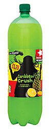 Levi Roots Tropical Punch