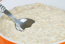 Oats ahead - Mintel figures reveal porridge popularity