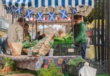 Scottish Food and Drink Fortnight, SFDF,