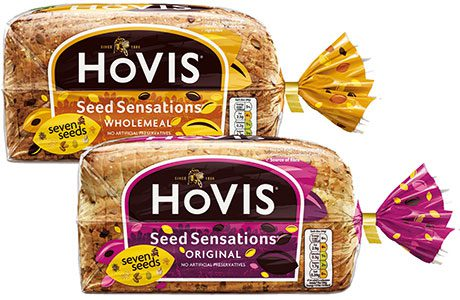 Hovis slashes its carbon footprint