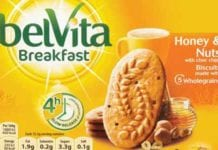 Belvita, breakfast, biscuits,