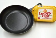 The Happy Egg Co, Noble Foods, eggs, breakfast,