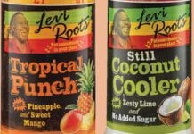 Levi Roots, soft drinks