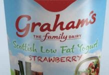 Graham's The Family Dairy