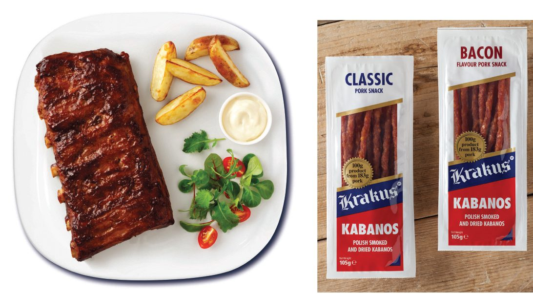 Polish food grows in UK | Scottish Grocer & Convenience Retailer