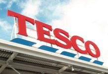 Tesco same-day delivery will soon be available across Scotland.