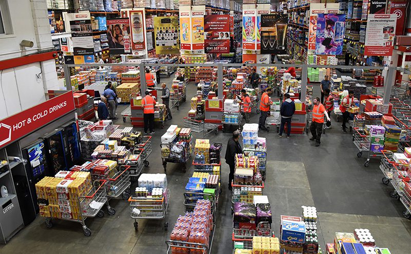 40 years of United Wholesale Grocers   Scottish Grocer