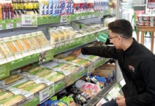 How are you for food to go? It's a question most retailers will want to ask of any potential symbol partner as FTG continues to grow in Scottish convenience stores.
