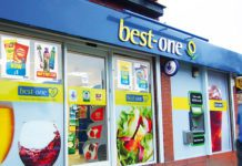Best One store