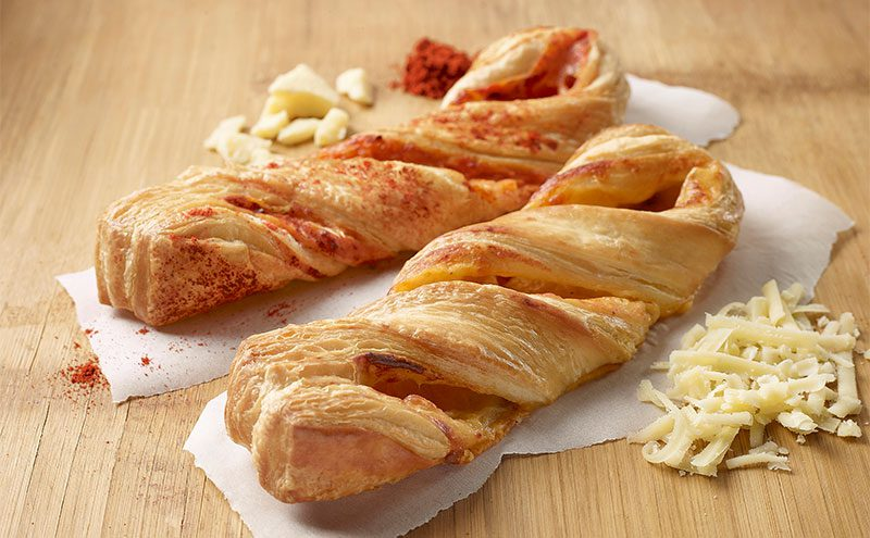 Country Choice Cheese Twists